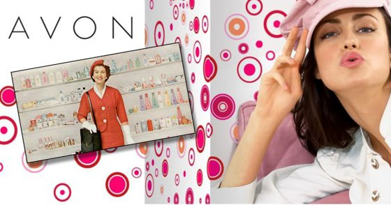 Join Avon Today – This Ain't Your Grandma's Avon!
